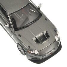 1 43 Minichamps Jaguar XKR GT3 Street version 2008 Greymetallic