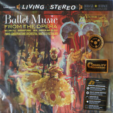 Ballet Music From The Opera+++Vinyl 200g +++Analogue Productions++NEU++OVP