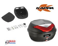 kappa k355n MOTO/SCOOTER 35L CHIUSURA MONO SCATOLO SUPERIORE & UNIVERSALE