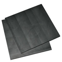 5stk 99,99/% Reine Graphitelektrode Rechtecks Platte Blatts Set Kit 50*40*3mm