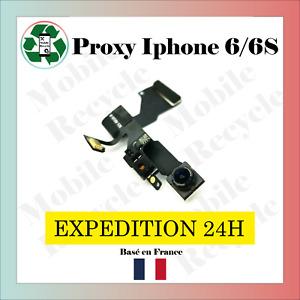 CAMERA AVANT POUR IPHONE 6 OU 6S + CAPTEUR DE PROXIMITÉ + MICRO SECONDAIRE //