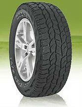 X2 235 70 16 235/70/R16 106T COOPER DISCOVERER A/T3 ALL TERRAIN 4X4 TYRES