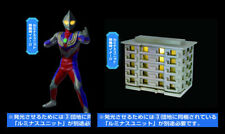 BANDAI Ultraman Luminous 1 Gashapon Figure Multi Type Tiga Complex LED 12cm