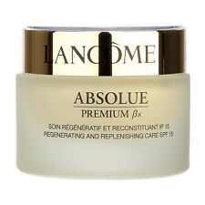 1 PC Lancome Absolue Premium BX Regenerating and Replenishing Care Spf15 50ml