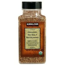 Kirkland Organic No Salt Seasoning 21 Spices, 14.5 OZ (411g)