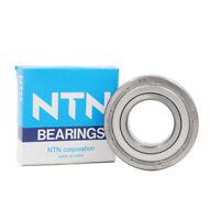 NTN R4ZZ Miniature / Extra Small Ball Bearing 6.350x15.875x4.978mm