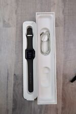 Apple Watch Series 3 42mm - Space Gray Aluminum Case CRACKED Screen
