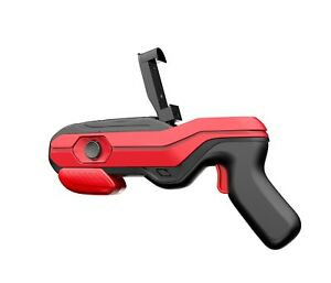 AR Overbite Gun, Augmented Reality Bluetooth Game Controller for iPhone Android