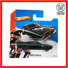 Ford Falcon XB 73 HW Showroom 198/250 Collectible Diecast by Hot Wheels Mattel