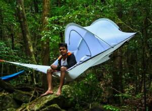 Multi-persons hammock Portable tree house Suspended hanging tree tent for family