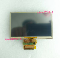 4.3 inch LMS430HF38 LMS430HF38-003 LCD display ith touch screen digitizer