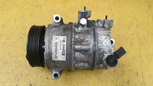 VW SHARAN 7N 2.0 TDI ENGINE CFF 2010-2015 AIR CON COMPRESSOR PUMP 1K0820808F