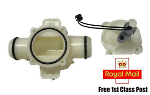 Lay Z Lazy Spa Flow Sensor / Transmitter Housing Seal