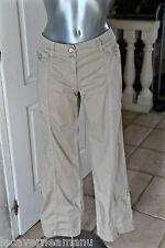 joli pantalon modulable safari trek WEEK END MAX MARA taille 40  SUPER ÉTAT
