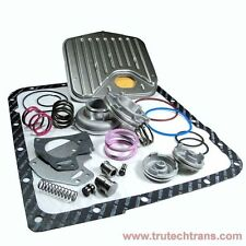 TRUTECH HIGH PERFORMANCE STREET CALIBRATION SHIFT IMPROVEMENT KIT 82-93 700R4