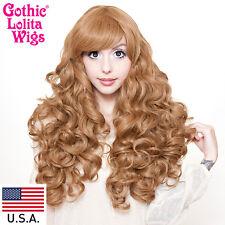 Gothic Lolita Wigs® Spiraluxe 2™ Collection - HoneyBee