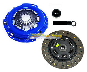FX STAGE 1 CLUTCH KIT FOR 1991-1999 SATURN S-SERIES SC SL SW 1.9L 4CYL