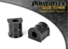 Powerflex Black Posteriore Anti Roll Bar A Telaio Bush 22mm PFR19-1204-22BLK