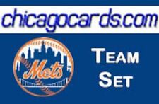 New York Mets 2013 Topps Museum 3cd Team Set Tom Seaver David Wright Gary Carter