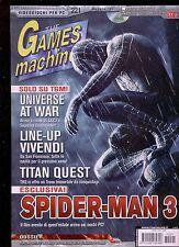 tgm 221 the GAMES MACHINE-alien hominid-genesis rising-peggle-sphere-penumbra