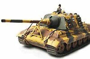 FORCES OF VALOR 801024A German SD.KFZ 186 JAGDTIGER model diecast tank 1945 1:32