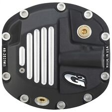 G2 Axle and Gear 40-2031MB Differential Cover