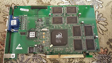 3dfx Voodoo3 1000 graphics card 16MB NEW OEM AGP