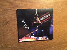 Sascha Bendiks - Hard Rock Variationen [CD] Musik-Kabarett AC DC QUEEN SPLIFF