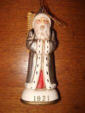 Pere Noel (Father Christmas) Circa 1921 Memories of Santa Collection Ornament