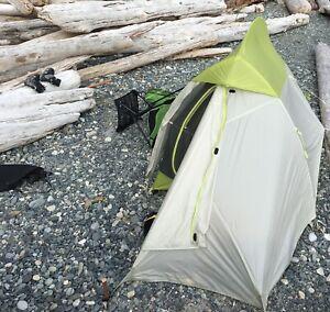BigAgnes slater SL1+ Tent
