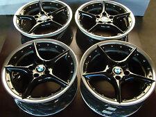 4 x Alulfelgen Orig BMW/BBS Styling-108  2-tlg für BMW 3er Z4 Hochglanzpoliert