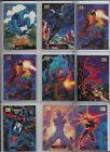 1994 Fleer Marvel Masterpieces Trading Cards 46