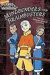 Mindbenders and Brainbusters: The Ultimate Avatar Challenge (Avatar: The Last