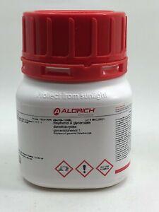 Bisphenol A glycerolate dimethacrylate Aldrich 494356 100ml