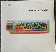 Joe Strummer Mescaleros (the Clash) Global A Go-Go Vinyl LP New Free Ship
