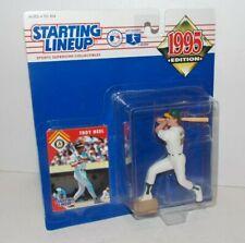 STARTING LINEUP 1995 Troy Neel OAKLAND A's ATHLETICS Kenner SLU Baseball MLB
