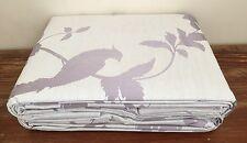 """New Laura Ashley Farleigh Amethyst Curtains 79"""" X 90 Long 202cm x 229cm Huge"""