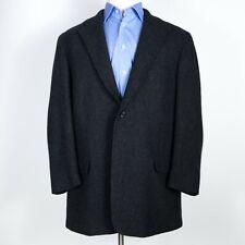 Polo Ralph Lauren Gray Lightweight Tweed 3-Roll-2 Unstructured Blazer XL