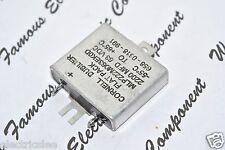 1pcs - CDE MLP222M063EK0D 2200MFD (2200uF) 63V Flatpack Capacitor