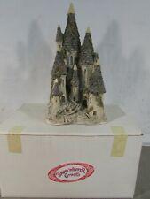 New ListingDavid Winter Fairytale Castle