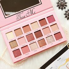 Beauty Creations Tease Me Eyeshadow Palette Authentic & USA SELLER NEW Rose Gold