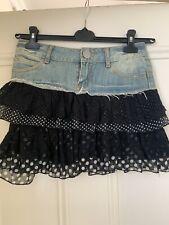 Marc Jacobs Denim Skirt Size 6