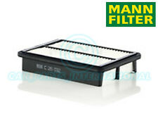 Mann Filtro de aire motor de alta calidad OE Spec reemplazo C26032