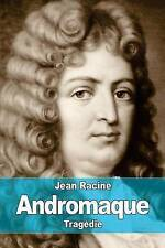NEW Andromaque (French Edition) by Jean Racine