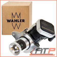 GENUINE WAHLER EGR VALVE +GASKET 7353D MERCEDES E-CLASS W211 S211 E270-320 CDI