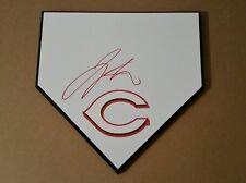 Cincinnati Reds Joey Votto signed auto Replica Home Plate. $reduced!!