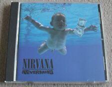 NIRVANA - NEVERMIND (1991) CD