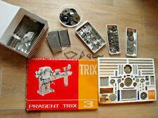 TRIX Metall Baukasten Metallbaukasten 58 5003 00 OVP mit Anleitung Präsent 3