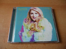 CD Meghan Trainor - Title - 2015 incl. All about that Bass + Lips are movin