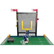 NEW YORK GIANTS NFL Endzone 106 Piece OYO Mini Building Block Football Set NEW